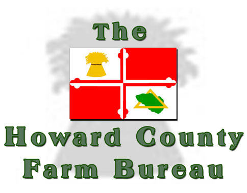 The Howard County Farm Bureau