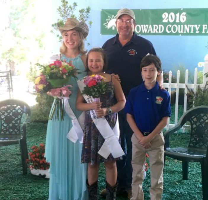 Howard County Farm Bureau Contests 2017